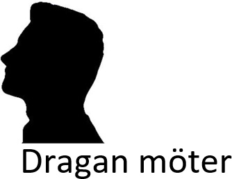Dragan möter Anders